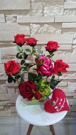 Kalbim sende Yapay güller